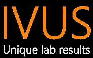 IVUS hvid slogan til footer